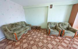 1 комнатная квартира  в Феодосии на улице Чкалова, 113-А
