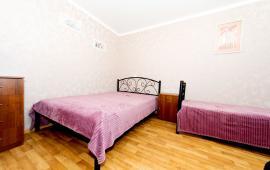 1 комнатная квартира в Феодосии, улица Чкалова, 92