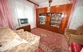 1 комнатная квартира на улице Дружбы, 46 на Золотом пляже в г. Феодосия