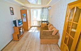 1 комнатная квартира в Феодосии, улица Федько, 45