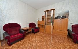 1 комнатная квартира в Феодосии, улица Крымская, 82-А