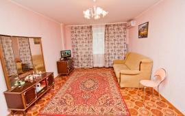 1 комнатная квартира в Феодосии, улица Крымская, 82-Б