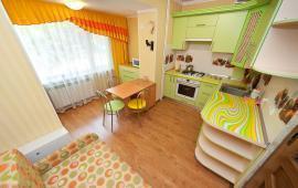1 комнатная квартира в Феодосии, улице Одесская, 2