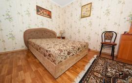 1 комнатная квартира в Приморском на улице Победы, 8