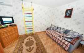 1 комнатная квартира в Феодосии, улица Революционная
