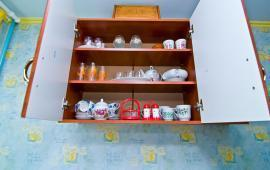 1 комнатная квартира в Феодосии, улица Советская, 12