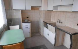 1 комнатная квартира в п. Приморский на улице Железнодорожная