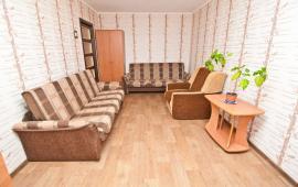 1 комнатная квартира в Феодосии, переулок Тамбовский, 3