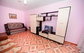1 комнатная квартира в Феодосии, переулок Танкистов, 3