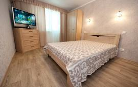 1 комнатная квартира в Феодосии, улица Куйбышева, 6