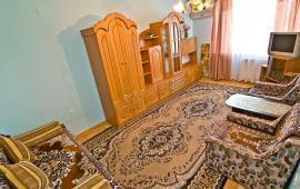 1 комнатная замечательная квартира в Феодосии, улица Куйбышева, 57