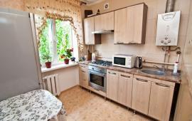 1 комнатная квартира в Феодосии, улица Украинская, 18