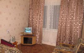 1 комнатная квартира в Партените на улице Нагорная, 14