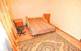 1 комнатная квартира на Золотом пляже по лице Дружбы, 30-Б в Феодосии
