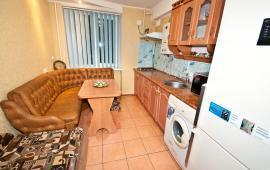 1 комнатная квартира в Феодосии, улица Чехова, 15