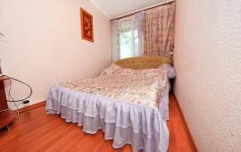 2-комнатная квартира в Феодосии на Динамо, улица Федько, 20