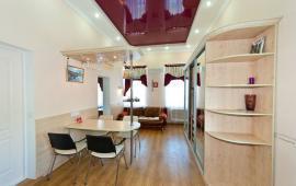 2-х комнатная квартира в Феодосии, улица Федько, 6