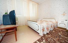 2-комнатная квартира на Золотом пляже в г. Феодосия, улица Дружбы, 39