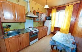 2-комнатная квартира в Феодосии, улица Федько, 47-А