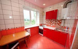 2-комнатная квартира в городе Феодосия, улица Крымская, дом 7