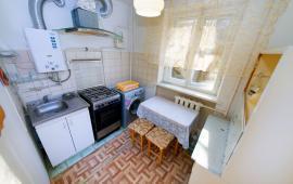Квартира в Феодосии, Симферопольское шоссе, 39