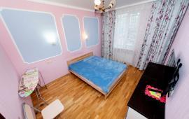 Квартира в г. Феодосия. Жилой комплекс Консоль