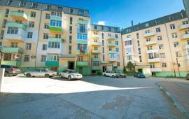 2-комнатная квартира в г. Феодосия, улица Грина, 35