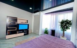2-комнатная квартира с хорошим ремонтом в Феодосии на улице Крымская