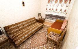 2 комнатная квартира в Феодосии, улица Энгельса, 10