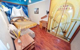 2 комнатная квартира в Феодосии на Динамо, переулок Колхозный, 2