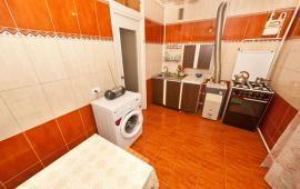 2 комнатная квартира в Феодосии, бульвар Старшинова, 21