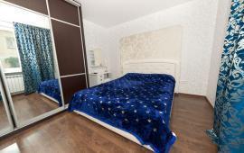 2 комнатная квартира в Феодосии, Чкалова, 185-А