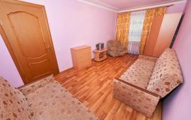 2 комнатная квартира на автовокзале