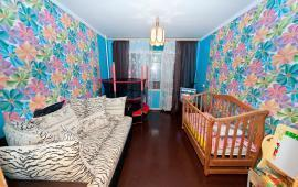 2 комнатная квартира в Феодосии, ул. Крымская, 82-Б