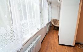 2 комнатная квартира в Феодосии, улица Крымская, 82-Г