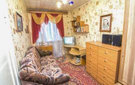 2 комнатная квартира в Феодосии, улица Куйбышева, 6