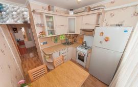 2 комнатная квартира в Феодосии, улица Советская, 16