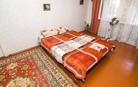 2 комнатная квартира в Феодосии, переулок Танкистов, 3