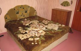 2 комнатная квартира с кондиционером на улице Дружбы, 36 в г. Феодосия