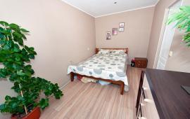 Квартира на улице Дружбы, 30-А в Ближних Камышах г. Феодосия