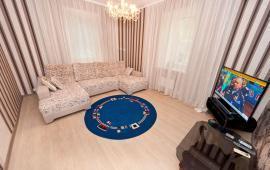 2 комнатная мажорная квартира в Феодосии, улица Красноармейская, 12