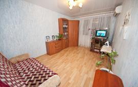 2 комнатная квартира в Феодосии, улица Крымская, 11