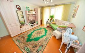 2 комнатная квартира в Феодосии, Симферопольское шоссе, 61