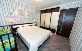 2 комнатная квартира в Феодосии, улица Чкалова, 94