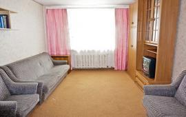 2 комнатная квартира в Феодосии, бульвар Старшинова, 27