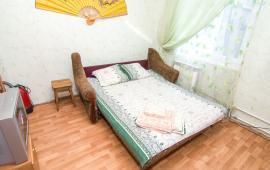 2 комнатная светлая квартира в Феодосии по улице Дружбы, 46