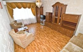 2 комнатная уютная квартира в Феодосии, Куйбышева, 57