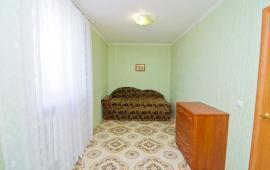 2 комнатная уютная квартира в Феодосии, улица Чкалова, 94