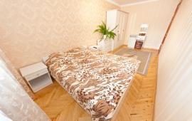 2 комнатная квартира в Феодосии, переулок Колхозный, 7