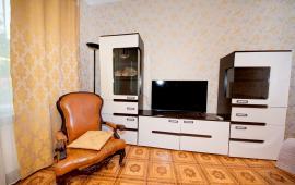 2 комнатный дом в Феодосии, улица Щебетовская